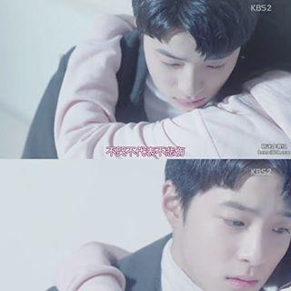 韓劇《Radio Romance #廣播羅曼史》-EP5-6凝視戲- 雪花台灣