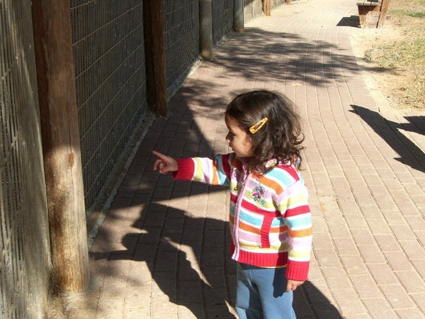 Puppy 雅逛動物園