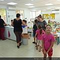 小學第一天從安親班開始
