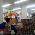 學校圖書館