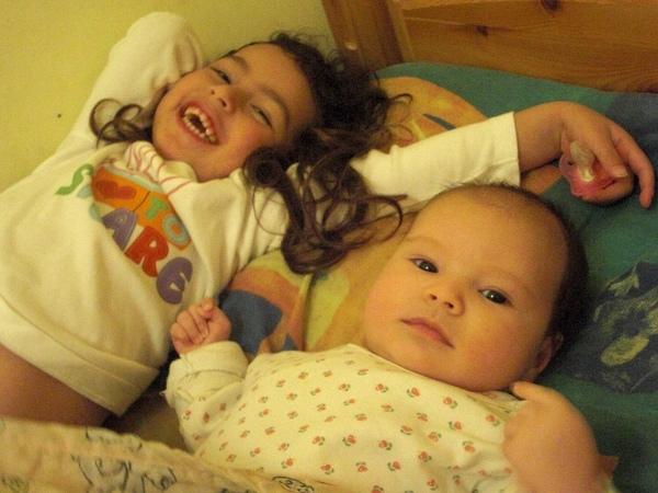 姐姐與妹妹1