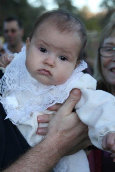 妹妹的Purim 造型