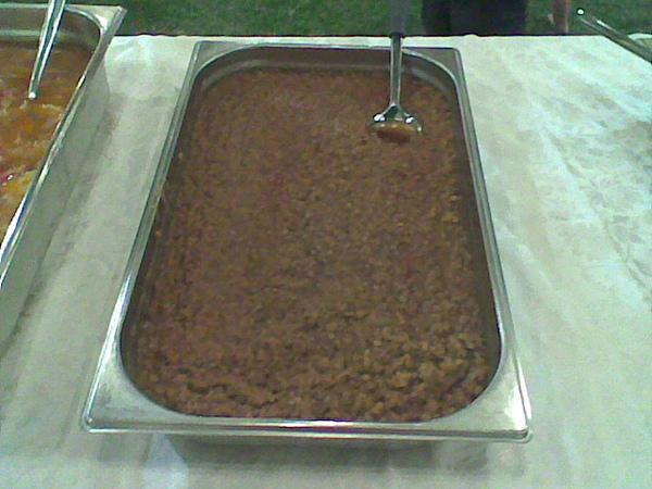 衣索比亞豆泥