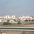 Ashkelon的一角