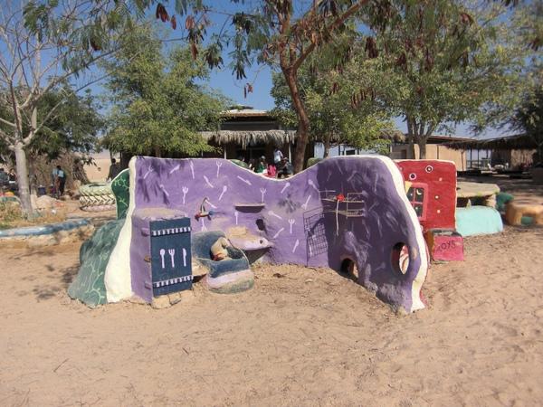 Kibbutz Lotan 7