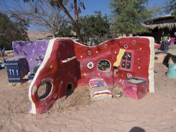 Kibbutz Lotan 8