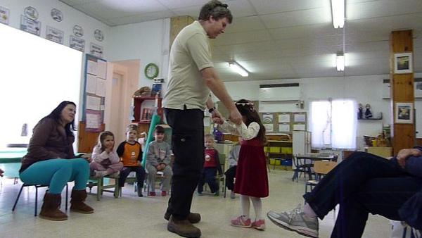 幼稚園生日會11