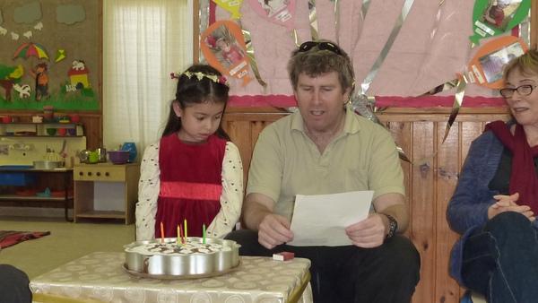 幼稚園生日會15