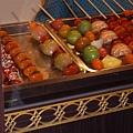 台中水果串