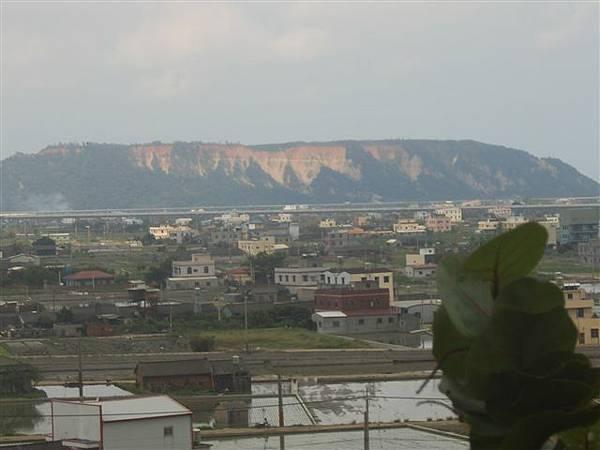 華陶窯-火炎山