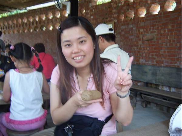 華陶窯-美延和小豬