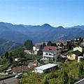 峻悅-清境山上的民宿