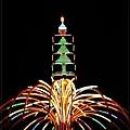 史上最高的聖誕樹1225