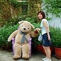 超口愛小熊