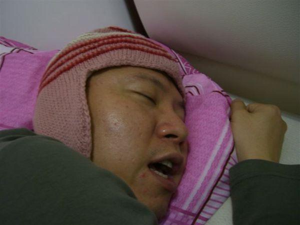 小紅帽假睡未果