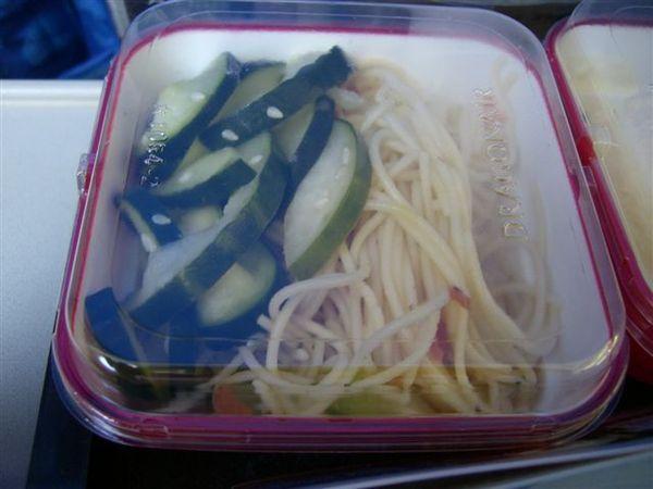 中華冷麵沙拉
