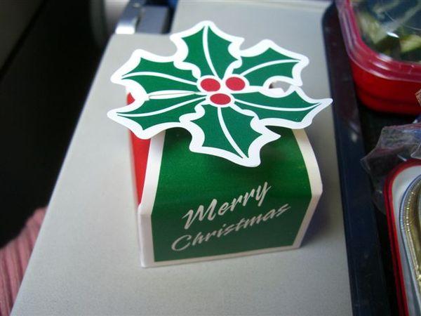 聖誕小禮物
