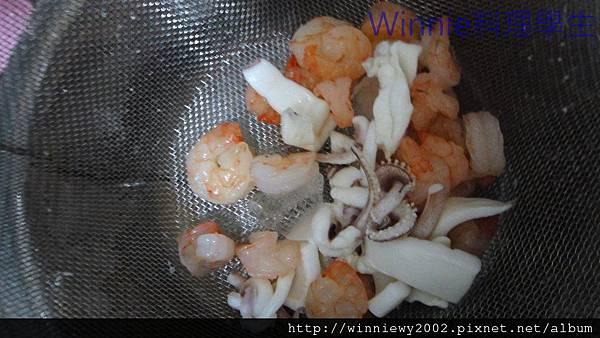 泰式涼拌海鮮6