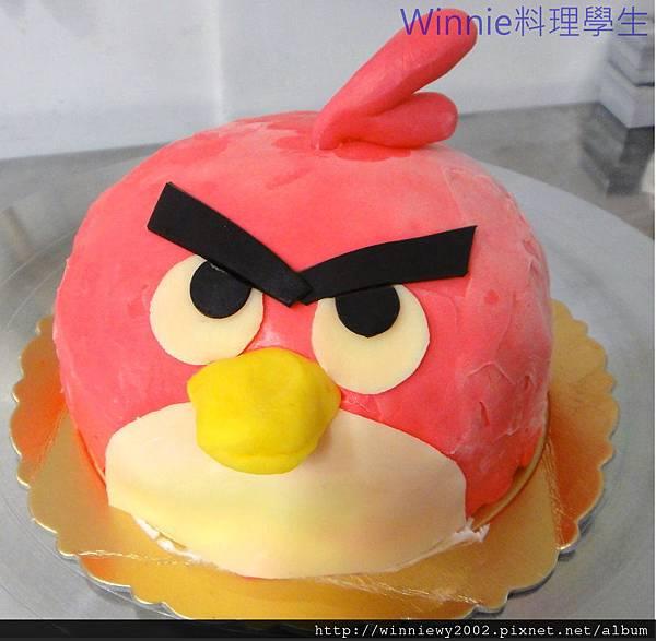 實驗之憤怒紅鳥及黑鳥2