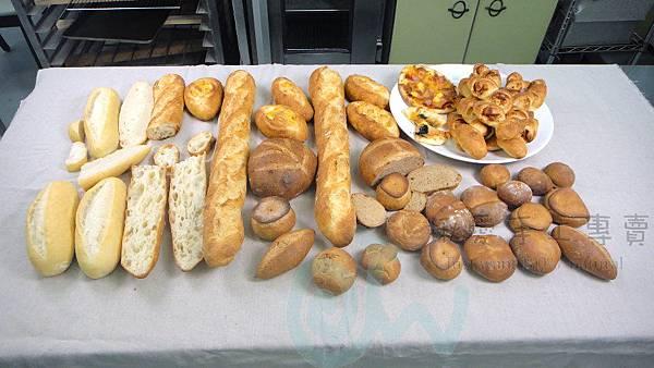 法國麵包課1