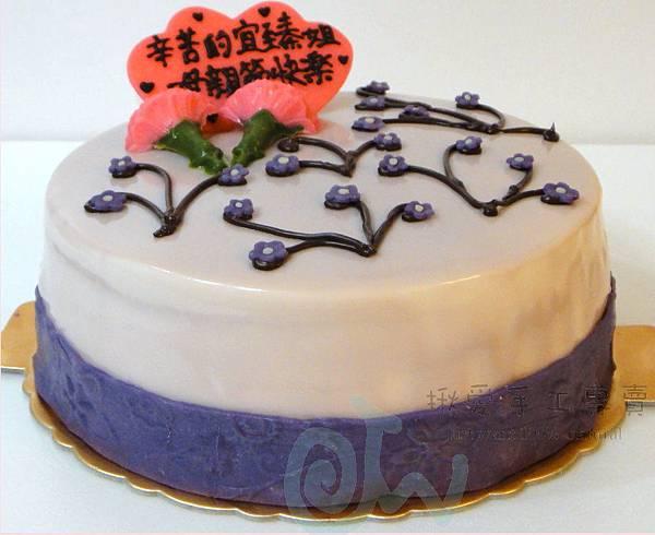 紫色迷情7