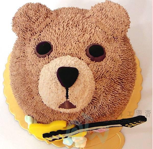 泰迪熊1-1