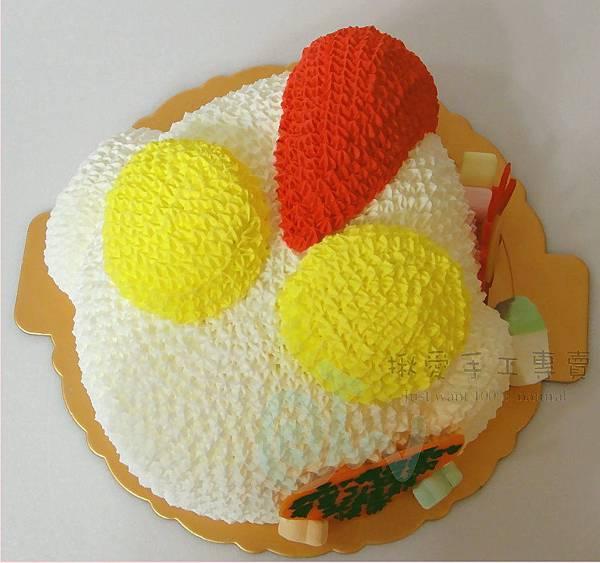 鹹蛋超人1-2