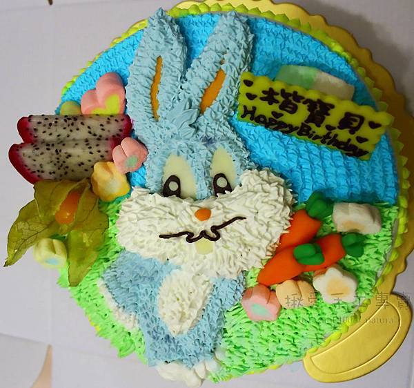 2D邦尼兔2-2a