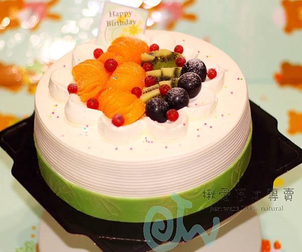 嫩綠水果1-1A