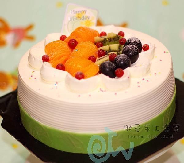 嫩綠水果1-2a