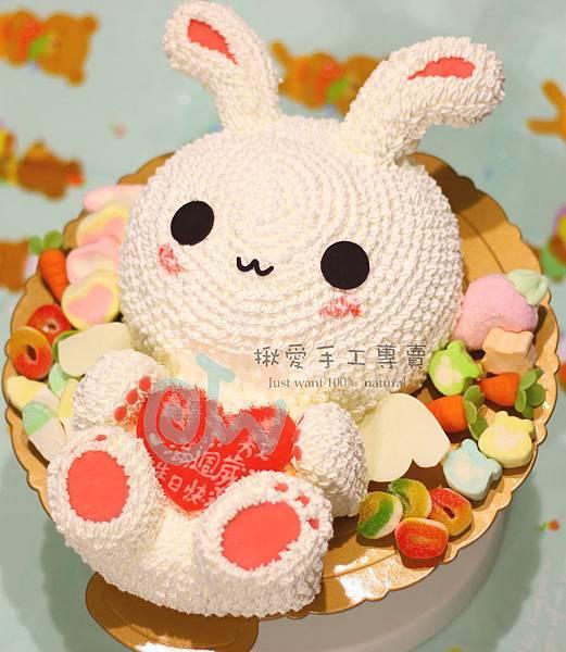 3D女兔天使版1-2a