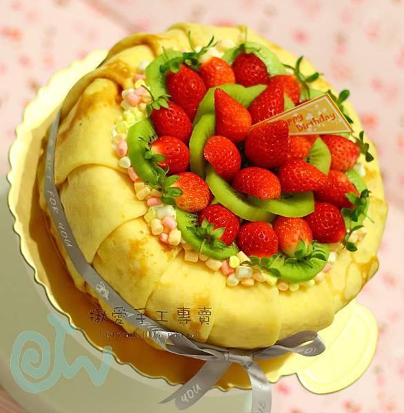 水果滿滿薄餅披覆-1A