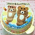 2D拉拉熊&懶熊妹(曬太陽篇)A.jpg