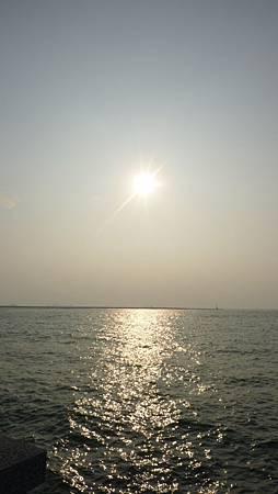 1010217西子灣