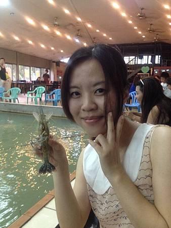 1010715外雙溪釣蝦