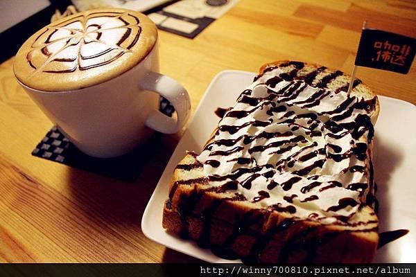 佈達咖啡Cafe Buddha