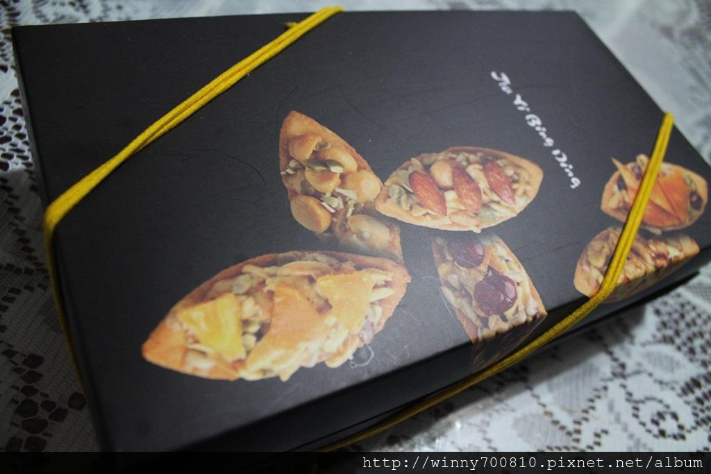 新勝發 ❤一葉町堅果酥禮盒❤