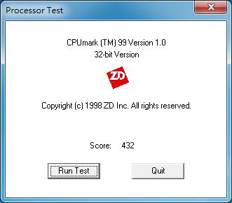 cpumark99