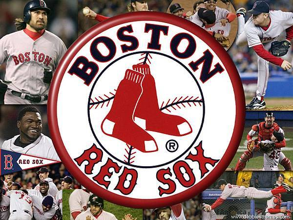 BostonRedSoxWallpaper