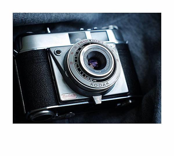 Kodak Retinette 8