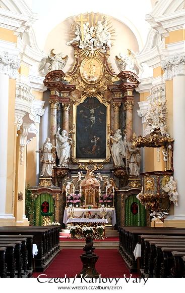 聖瑪麗亞教堂(St. Mary Maggalen)