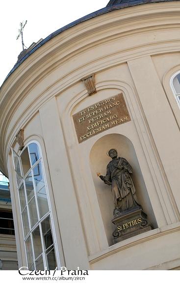 聖十字禮拜堂