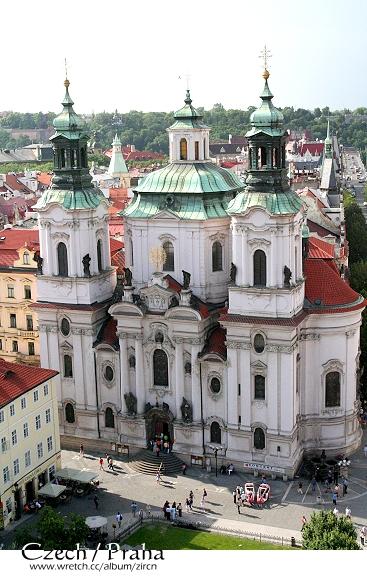 聖尼古拉斯教堂