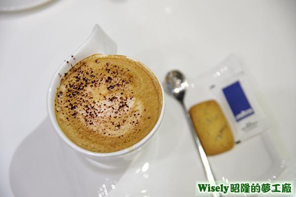 拿鐵咖啡(香濃)