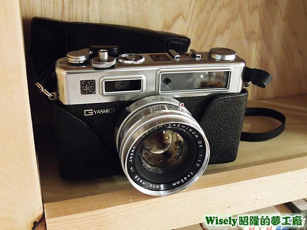 YASHINON相機