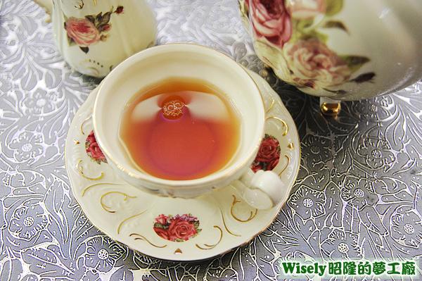 奶油伯爵紅茶(16oz)