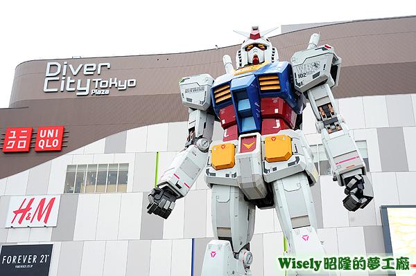 機動戦士ガンダム(GUNDAM鋼彈)RX-78-2