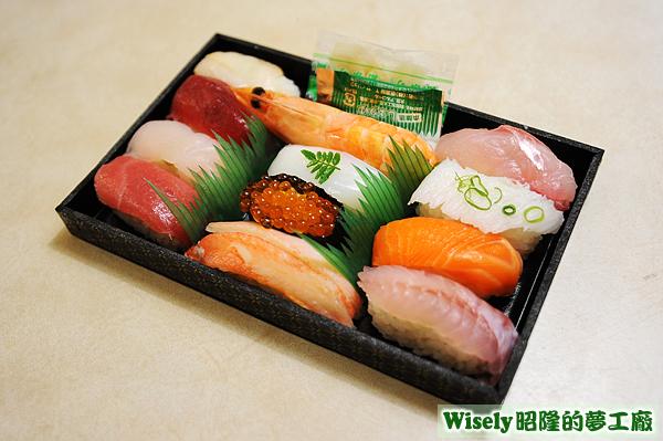 海幸(かいこう)寿司