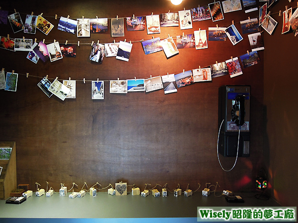 旅遊明信片