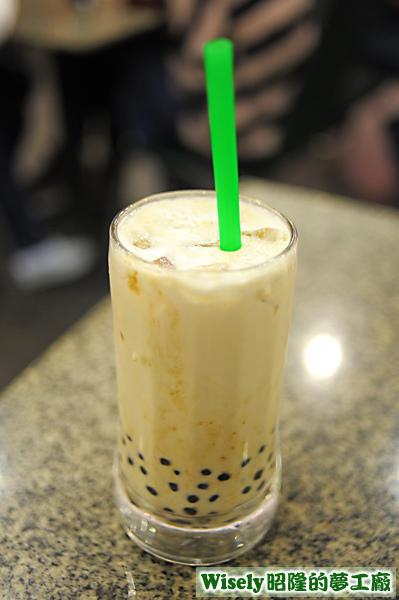 珍珠奶茶(大)